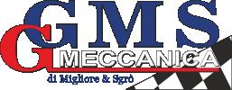GMS Meccanica Logo